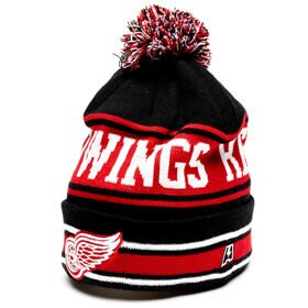 ШАПКА NHL DETROIT RED WINGS детская