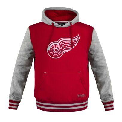 Толстовка NHL Detroit Red Wings