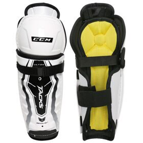 ЩИТКИ CCM ULTRATACKS YTH