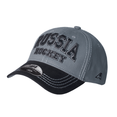 Бейсболка Russia Hockey