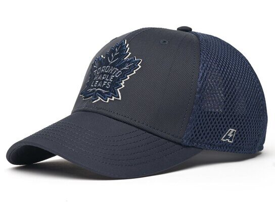 Бейсболка NHL Toronto Maple Leafs (размер М/L)