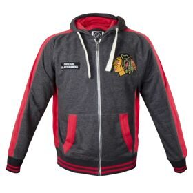 Толстовка NHL Chicago Blackhawks