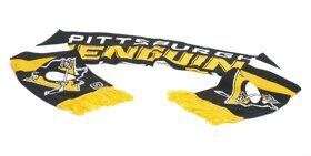 Шарф NHL Pittsburgh Penguins