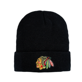 Шапка NHL Chikago Blackhawks