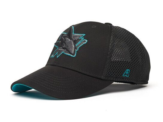 Бейсболка NHL San Jose Sharks (М)