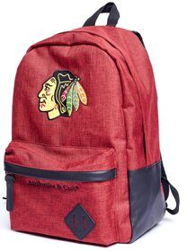 Рюкзак NHL Chicago Blackhawks