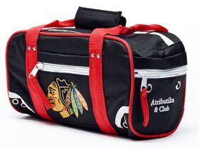 МИНИ-БАУЛ  NHL CHICAGO BLACKHAWKS