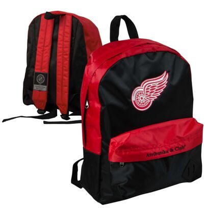 Рюкзак NHL Detroit Red Wings